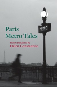 Ebook in inglese Paris Metro Tales -, -