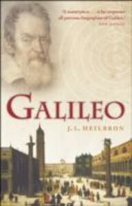 Ebook in inglese Galileo Heilbron, John
