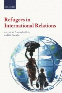 Ebook in inglese Refugees in International Relations