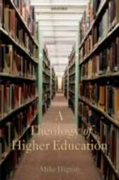 Theology of Higher Education
