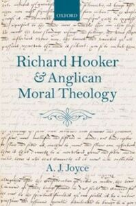 Foto Cover di Richard Hooker and Anglican Moral Theology, Ebook inglese di A.J. Joyce, edito da OUP Oxford