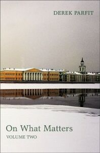 Foto Cover di On What Matters: Volume Two, Ebook inglese di Derek Parfit, edito da OUP Oxford