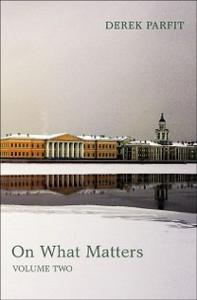Ebook in inglese On What Matters: Volume Two Parfit, Derek