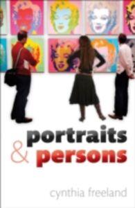 Foto Cover di Portraits and Persons, Ebook inglese di Cynthia Freeland, edito da OUP Oxford