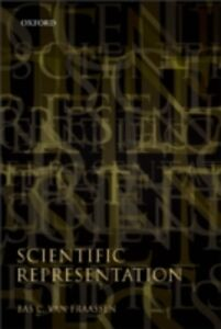 Ebook in inglese Scientific Representation: Paradoxes of Perspective van Fraassen, Bas C.