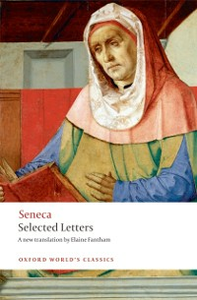 Ebook in inglese Selected Letters Seneca, Elaine
