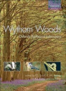 Foto Cover di Wytham Woods, Ebook inglese di AA.VV edito da Oxford University Press