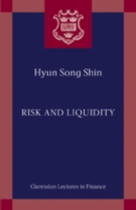 Ebook in inglese Risk and Liquidity Shin, Hyun Song