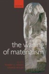 Foto Cover di Waning of Materialism, Ebook inglese di  edito da OUP Oxford