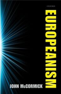 Ebook in inglese Europeanism McCormick, John