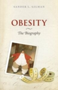 Ebook in inglese Obesity Gilman, Sander L.