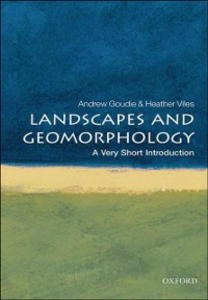 Ebook in inglese Landscapes and Geomorphology: A Very Short Introduction Goudie, Andrew , Viles, Heather