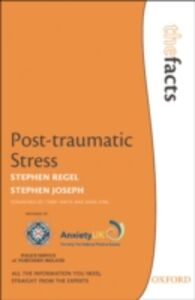 Ebook in inglese Post-traumatic Stress -, -