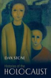 Ebook in inglese Histories of the Holocaust Stone, Dan