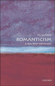Ebook in inglese Romanticism: A Very Short Introduction Ferber, Michael