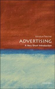 Ebook in inglese Advertising: A Very Short Introduction Fletcher, Winston