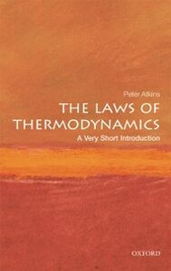 Ebook in inglese Laws of Thermodynamics: A Very Short Introduction Atkins, Peter