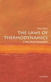 Laws of Thermodynamics: A Very Short Introduction