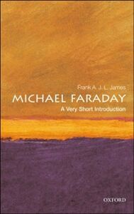 Ebook in inglese Michael Faraday James, Frank A/J/L