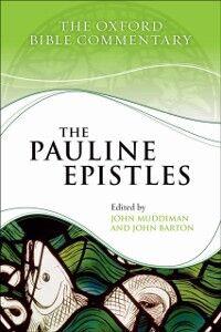 Ebook in inglese Pauline Epistles