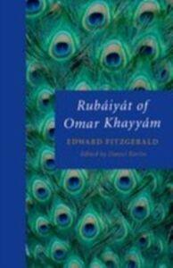Ebook in inglese Rubaiyat of Omar Khayyam FitzGerald, Edward