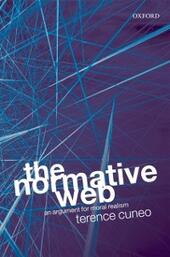 Normative Web: An Argument for Moral Realism