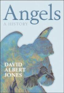 Foto Cover di Angels: A Very Short Introduction, Ebook inglese di David Albert Jones, edito da OUP Oxford