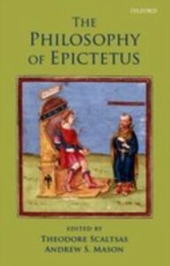 Ebook in inglese Philosophy of Epictetus