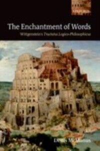 Ebook in inglese Enchantment of Words: Wittgenstein's Tractatus Logico-Philosophicus McManus, Denis