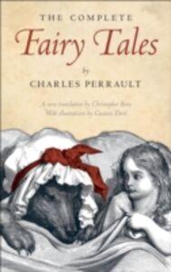 Ebook in inglese Complete Fairy Tales Perrault, Charles