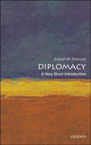 Ebook in inglese Diplomacy: A Very Short Introduction Siracusa, Joseph M.