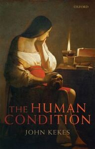 Ebook in inglese Human Condition Kekes, John