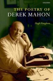 Poetry of Derek Mahon