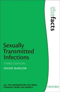 Ebook in inglese Sexually Transmitted Infections Barlow, David