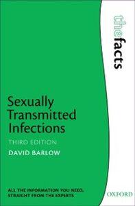 Foto Cover di Sexually Transmitted Infections, Ebook inglese di David Barlow, edito da OUP Oxford