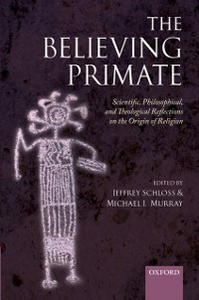 Ebook in inglese Believing Primate: Scientific, Philosophical, and Theological Reflections on the Origin of Religion -, -