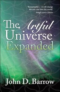Ebook in inglese Artful Universe Expanded Barrow, John