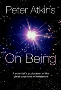 Ebook in inglese On Being: A scientist's exploration of the great questions of existence Atkins, Peter