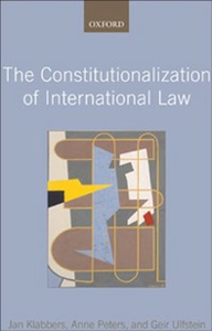 Ebook in inglese Constitutionalization of International Law Klabbers, Jan , Peters, Anne , Ulfstein, Geir