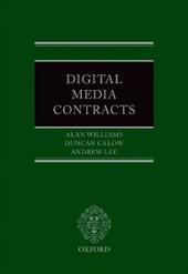 Digital Media Contracts