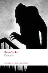 Foto Cover di Dracula, Ebook inglese di Bram Stoker, edito da OUP Oxford