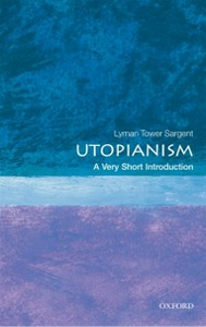 Ebook in inglese Utopianism: A Very Short Introduction Sargent, Lyman Tower