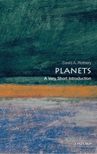Ebook in inglese Planets: A Very Short Introduction Rothery, David A.