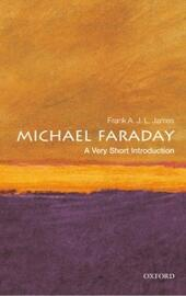 Michael Faraday: A Very Short Introduction