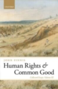 Foto Cover di Human Rights and Common Good: Collected Essays Volume III, Ebook inglese di John Finnis, edito da OUP Oxford