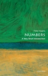 Ebook in inglese Numbers: A Very Short Introduction Higgins, Peter M.
