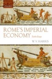Rome's Imperial Economy: Twelve Essays
