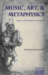 Ebook in inglese Music, Art, and Metaphysics Levinson, Jerrold