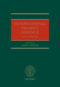 Ebook in inglese International Project Finance: Law and Practice -, -