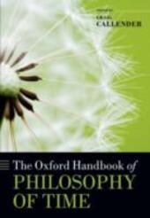 Oxford Handbook of Philosophy of Time
